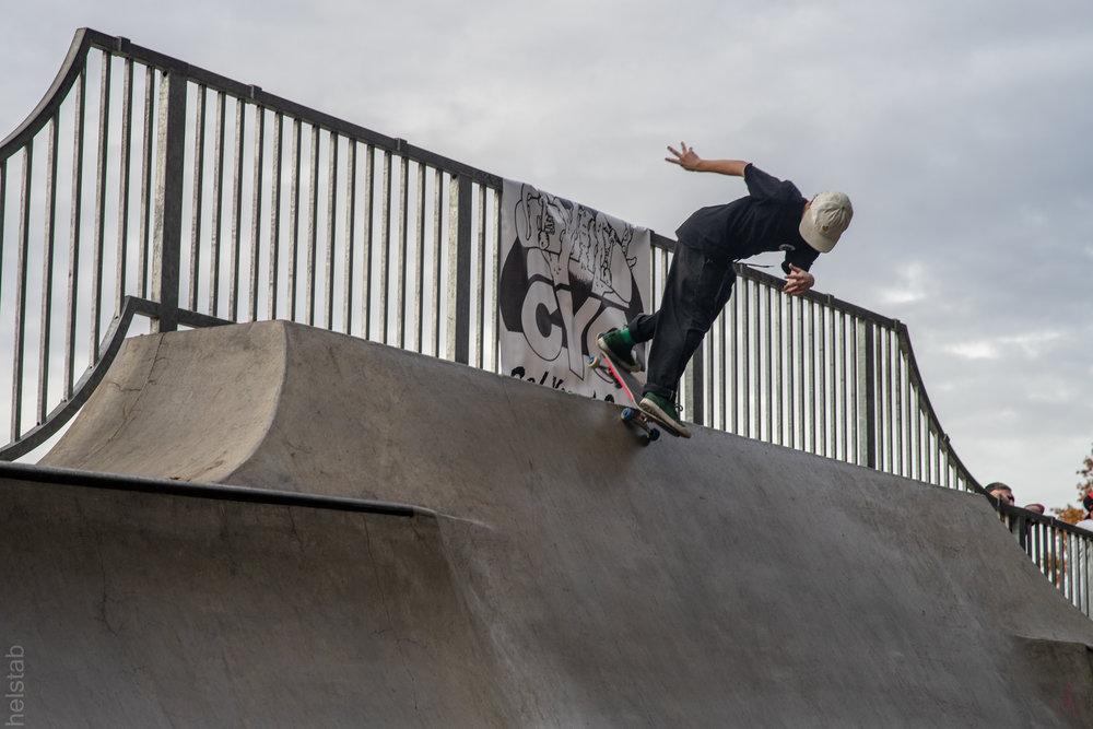 Ben Moody - Bs Disaster - Photo. Matt Helstab