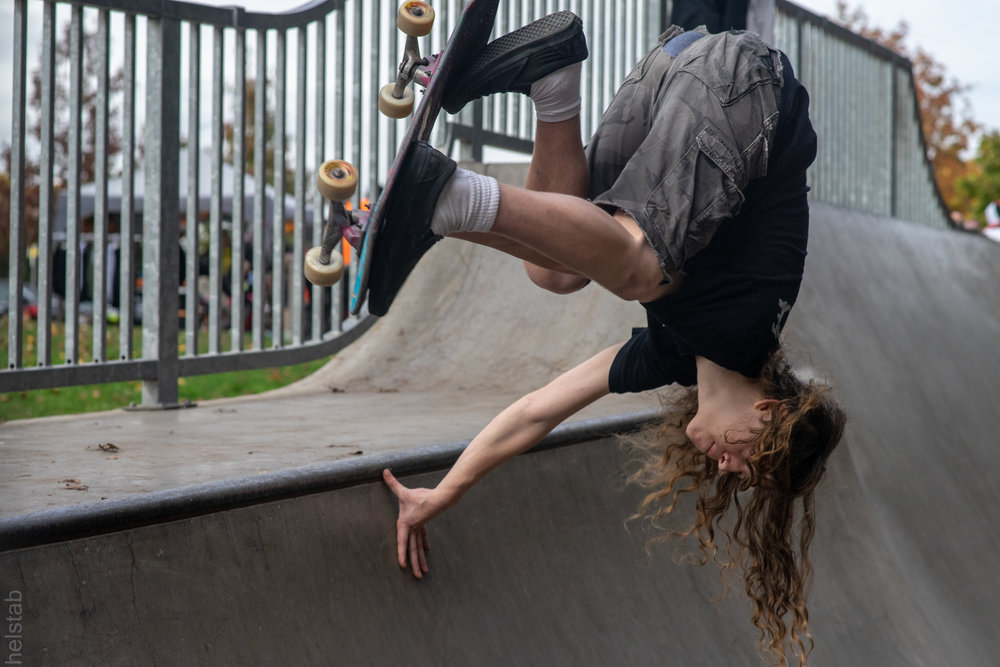 Silas Strimple 3 - Photo. Matt Helstab