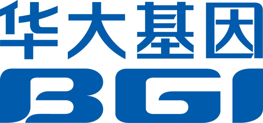 Beijing Genomics Institute at Shenzhen, China Logo