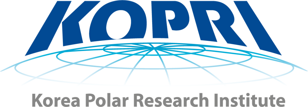 Korea Polar Research  Institute Logo