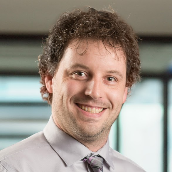 Patrice Caron , fondateur de ID-M