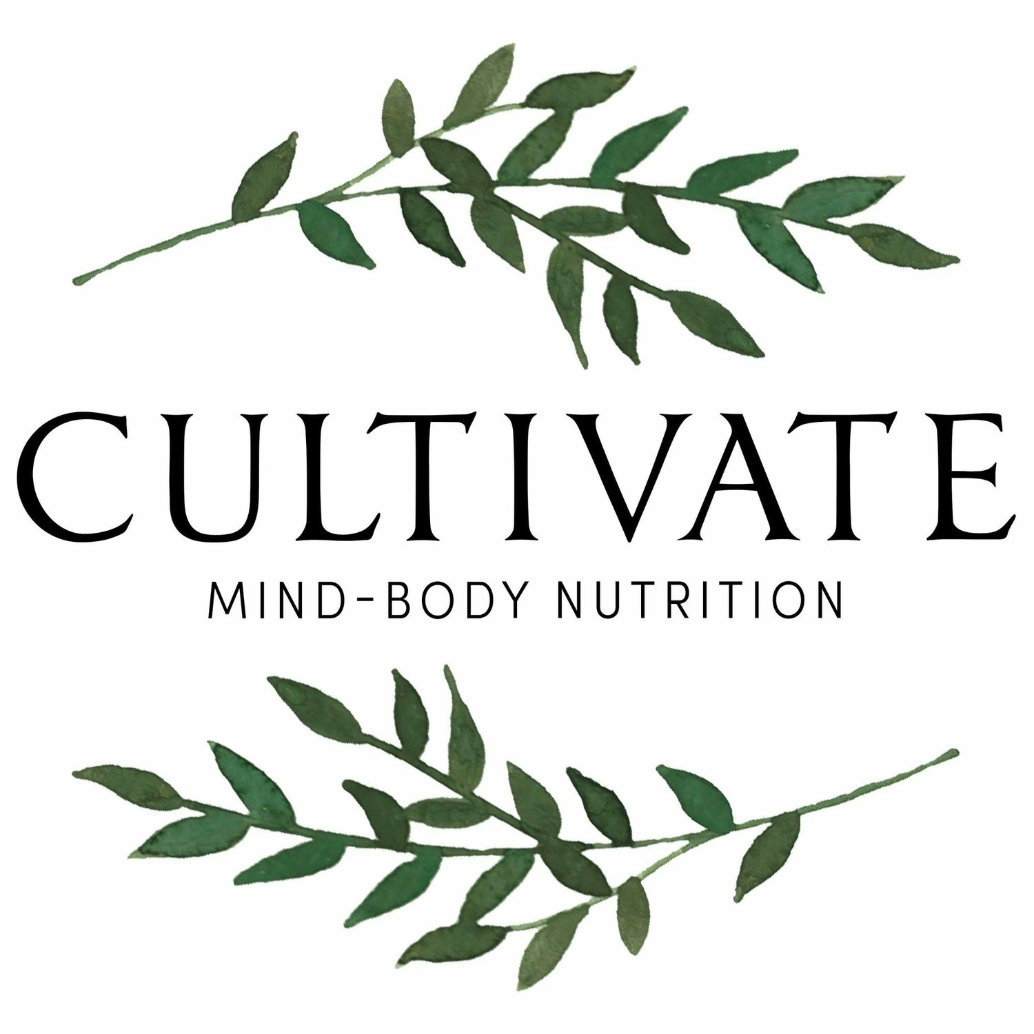 Karmen in the Kitchen — Cultivate: Mind-Body Nutrition