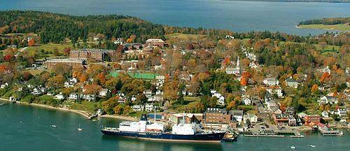 Maine Maritime