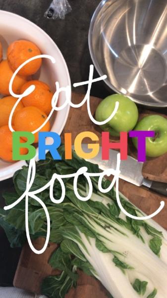 EatBrightFood
