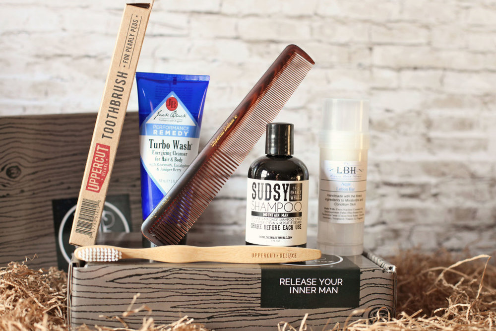 Subscription Box - Subscription boxes are becoming more and more popular. They are so diverse in what types of boxes you can order that almost anyone can find one that they would enjoy. A great company to checkout that carries many different styles of boxes, including outdoors men kits and grooming kits for $35.00 a month, is  The Kinderbox.If you are looking to set up your graduate with a subscription box that will ensure he has a great meal every once in a while be sure too look at what The Carnivore Club has to offer. For a $50.00 a month subscription you can literally have cooking kits with delitious meets shipped right to his door.