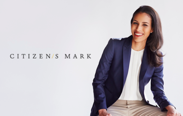 Blazer - Now that your graduate is all grown up she is going to need to update her wardrobe. Help get her out of her sweatpants and hoodie and into some professional ware. There is no better place to start looking for professional work ware than on Citizens Mark's website. Citizen Mark is crafted for today's socially conscious, empowered woman. Be sure to check out their current lines and read up on what makes there lines so special in their attempt to use clothing to empower women, as it is a very interesting concept. You can find this information here on business insider's website. Its a great read so I highly recommend it.