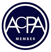 ACPA logo northern beaches psychologist