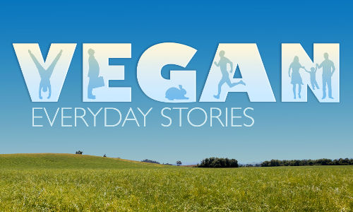 vegan movie -