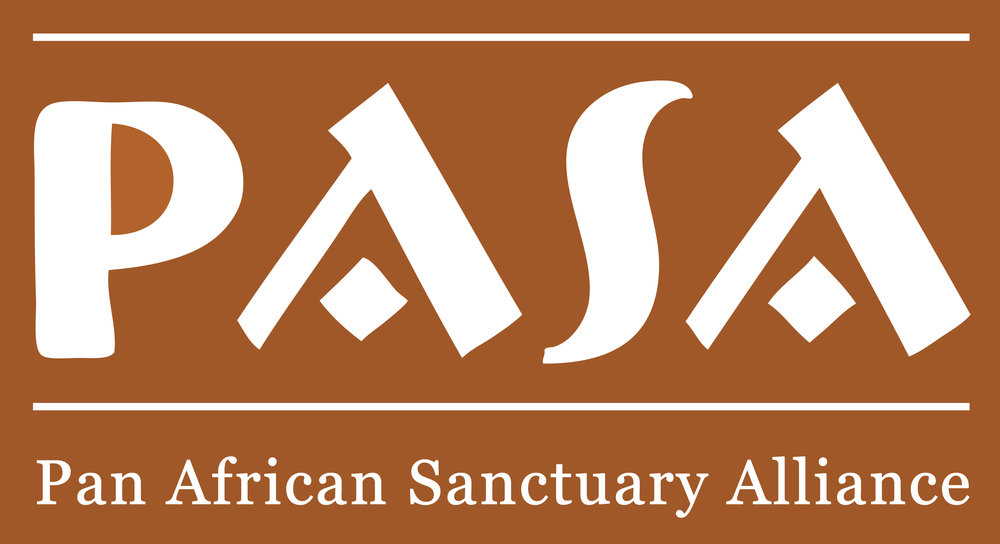 Copy of Pan African Sanctuary Alliance