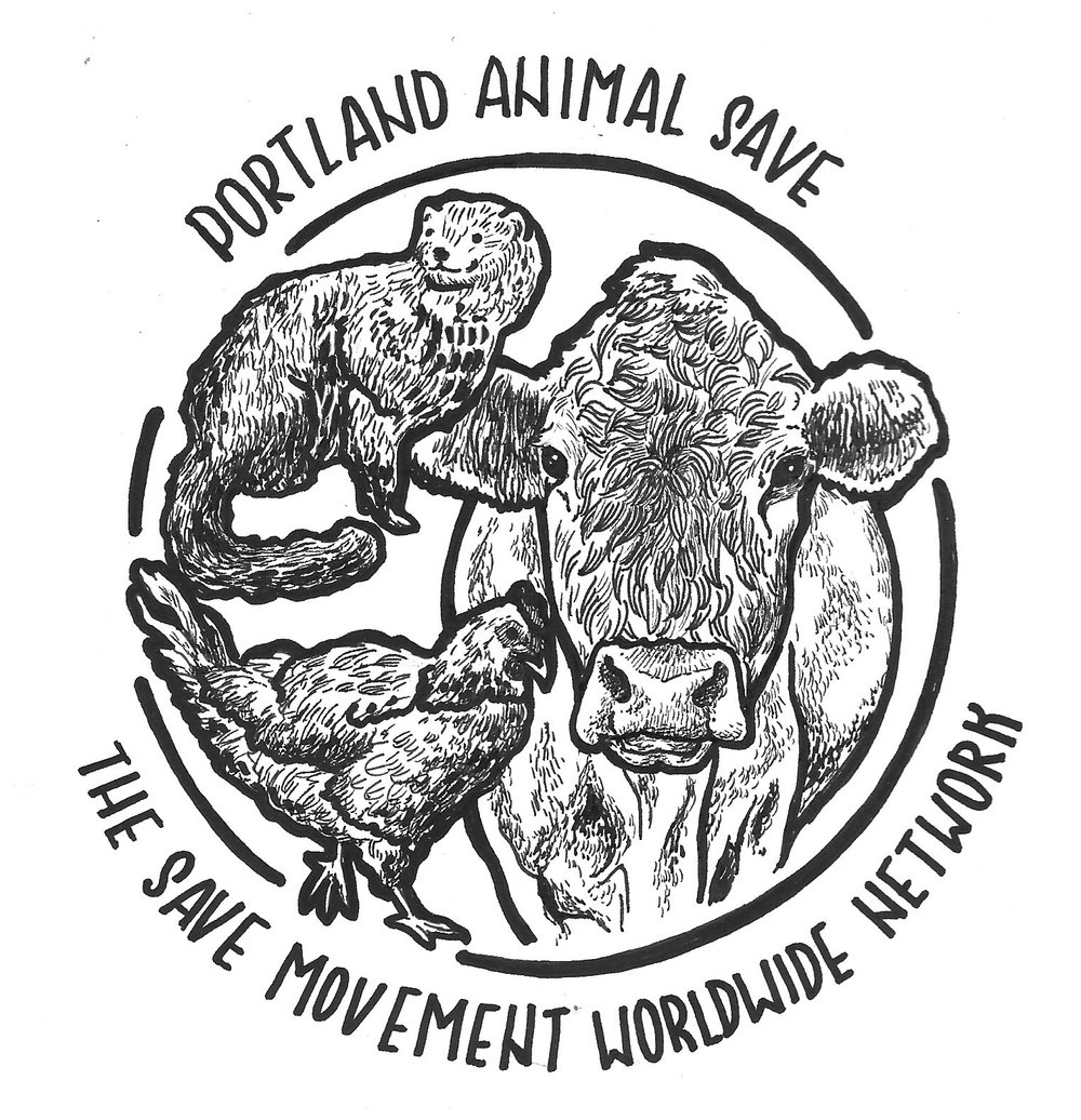 Portland Animal Save