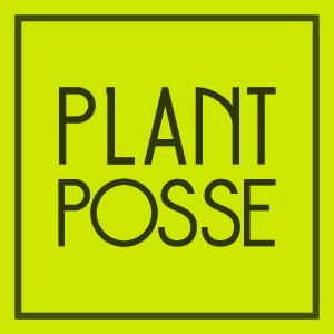 Plant Posse Art