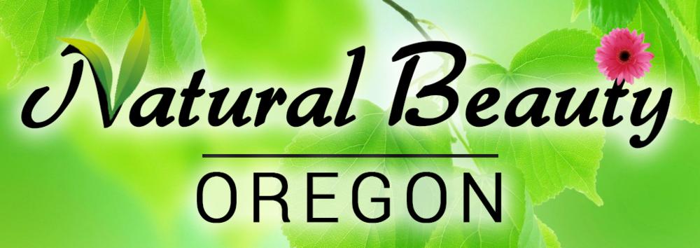 Natural Beauty Oregon