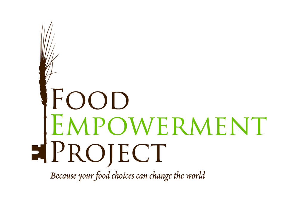 Copy of Food Empowerment Project