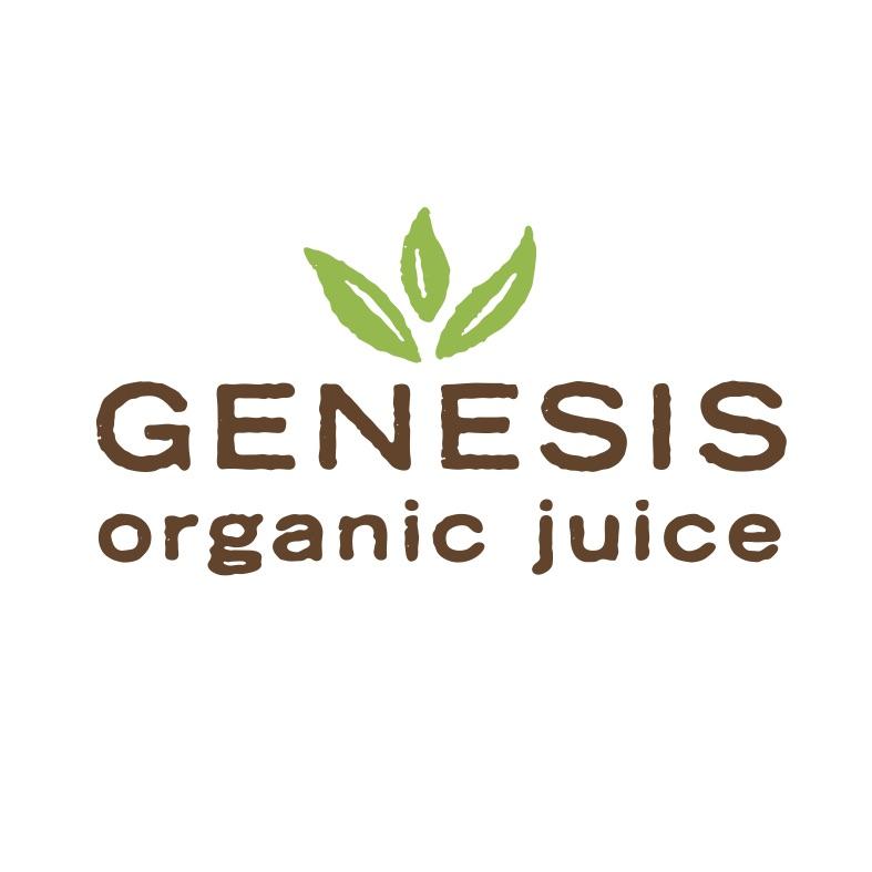 Genesis Organic Juice