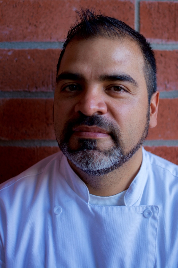 RAMSES BRAVO - Chef Ramses is the executive chef for True North Health in Santa Rosa California. Although he trained as a regular chef, with a little intervention by the universe, he found himself working as a vegan chef, and has been doing it for almost 11 years now. He is the author of Bravo Cookbook and Bravo Express. He teaches adults and kids how to cook healthy meals in many states, including California, Washington, Texas and Oregon.
