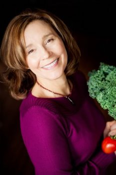 BRENDA DAVIS, RD - Brenda Davis is an internationally acclaimed speaker and co-author of 10 books, including Becoming Vegan, The Kick Diabetes Cookbook (in press), Becoming Raw, and The Raw Food Revolution Diet. She is a past chair of the Vegetarian Nutrition Dietetic Practice Group of the Academy of Nutrition and Dietetics. Brenda is currently involved in a major diabetes intervention research project in the Marshall Islands, where diabetes is rampant. Sixty years ago, diabetes was virtually unheard of in the Marshall Islands, but now close to 50% of adults older than 35 have type 2 diabetes. www.brendadavisrd.com.