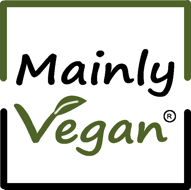 Through our recipes, videos, and other guidance,  Mainly Vegan 's mission is to help you discover the many benefits and advantages of adopting a plant-based lifestyle – for your health, the environment, and the animals. And since we understand how challenging it can be to go completely vegan right away, we show you how to make a few ingredient adjustments to easily transition to a plant-based diet…at your own pace and in your own way.