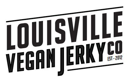 Louisville Vegan Jerky Co