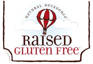 Raised Gluten Free