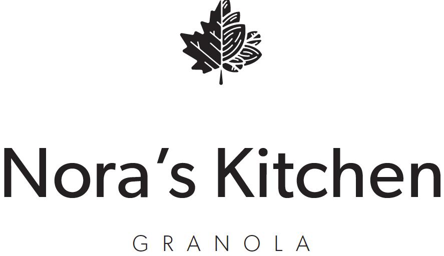Nora's Kitchen Granola