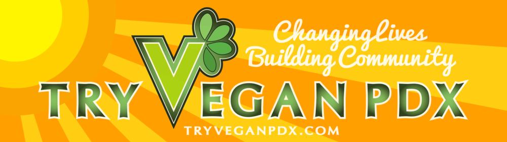 Copy of Try Vegan PDX