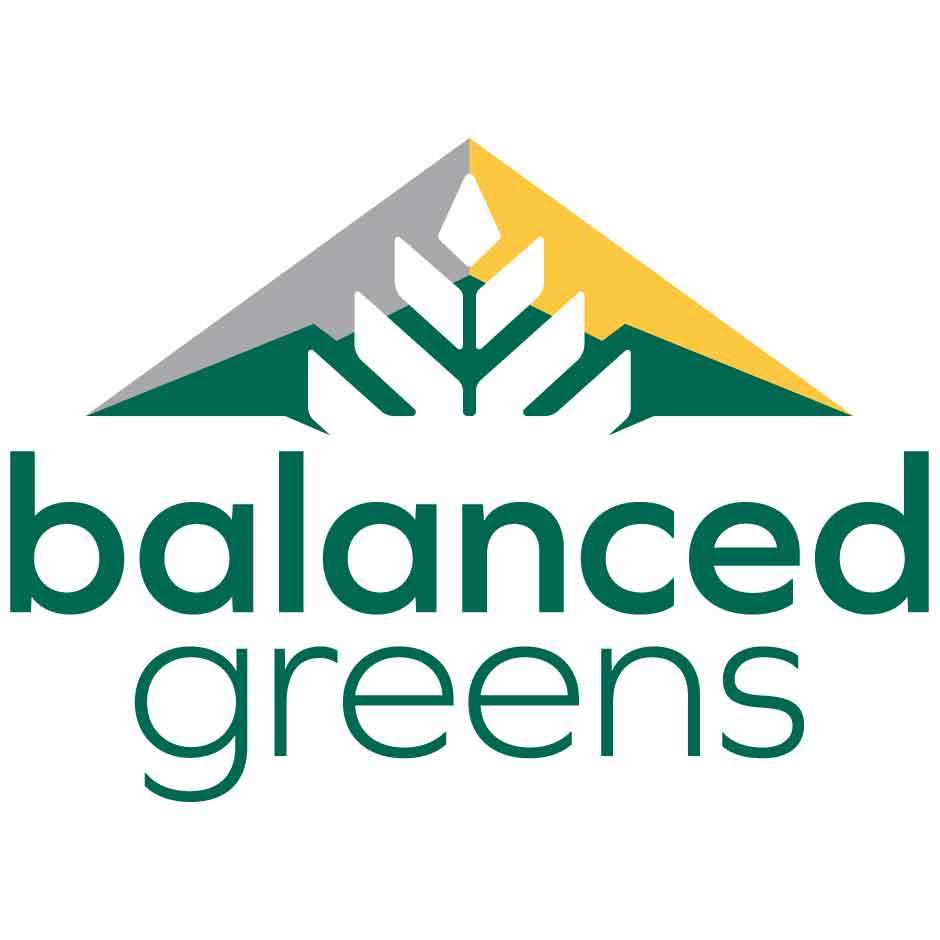 Balanced Greens