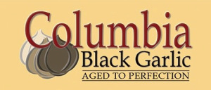 Columbia Black Garlic