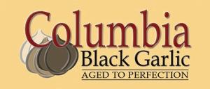 Columbia Black Garlic