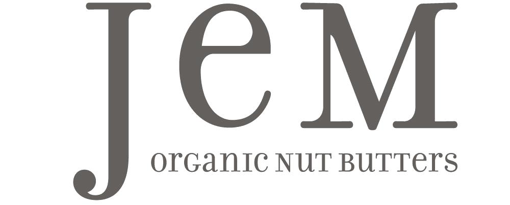 Jem Organic Nut Butters