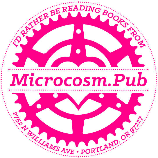 Copy of Microcosm Publishing