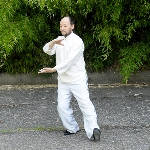 SUMAN BARKHAS - Suman has traveled as a yoga monk, teaching Yoga and Tai chi throughout forty-six countries and currently resides in Eugene, Oregon USA, as a holistic wellness coach. Suman first recieved training in yoga and tai chi in Mongolia and China. He Studied with tai chi masters Dr. Paul Lam in USA and Jan Gun De of Beijing University China. Suman took initiation in classical yoga meditation in 1991 and in 1993 took yoga monk training in Benares, India. And studied Social Service Work 1993-1994 in Ydresfors, Sweden, at the International School of Social Service. Following these trainings, he taught yoga as well as taichi and promoted social service throughout Asia, Europe, Scandinavian countries and last 17 year in the United States. Suman has been teaching about 20-22 classes a week locally focusing in yoga, meditation, tai chi, qigong, and yoga therapy. He is also director of the Yoga school, 200/500 hours by National Yoga Alliance