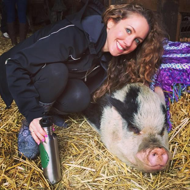 CHELSEA DAVIS - It is clear that Chelsea dedicates her life to helping animals when you look at her involvement in the movement. She is a former coordinator for FARM's Animal Rights National Conference, Portland VegFest, the Northwest Health and Nutrition Conference, and has coordinated national outreach campaigns, toured on Warped Tour doing vegan outreach as well as organized and participated in countless protests against the use of animals, outreach events and fundraisers. She believes in connecting, collaboration, and impacting through everyday life. She is the creator of an international Facebook group that has brought several hundred large vegan event organizers together to learn from and support one another and is part of a new monthly Portland Animal Activists meeting that invites leaders and newbies to come together to effectively discuss strategies and inner movement collaborations. Chelsea currently sits as Chair of Fundraising Events Standing Committee for Out to Pasture Animal Sanctuary.
