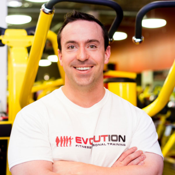 Layton Certified Personal Trainers Nutrition Counseling Evo