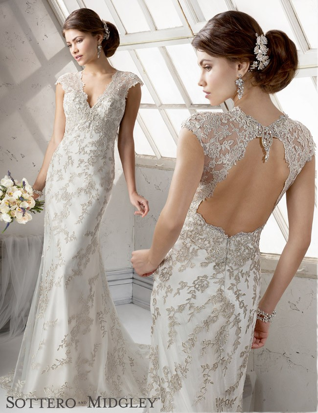 mirabridal.com sotteromidgley-fall2014-clementine-wedding-dress-