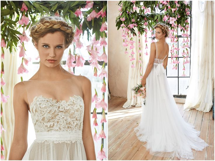 Penelope by Love Marley +Watters for Mira Bridal Couture