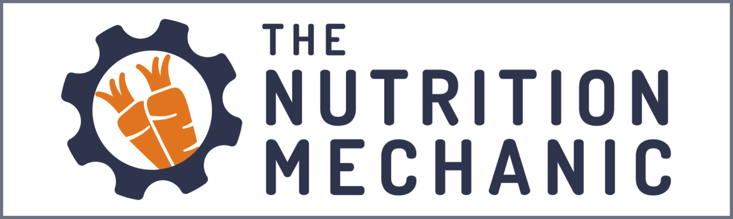 The Nutrition Mechanic