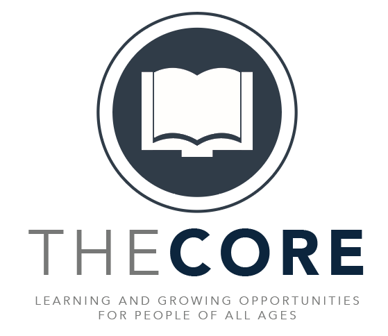 The Core logo bible.png