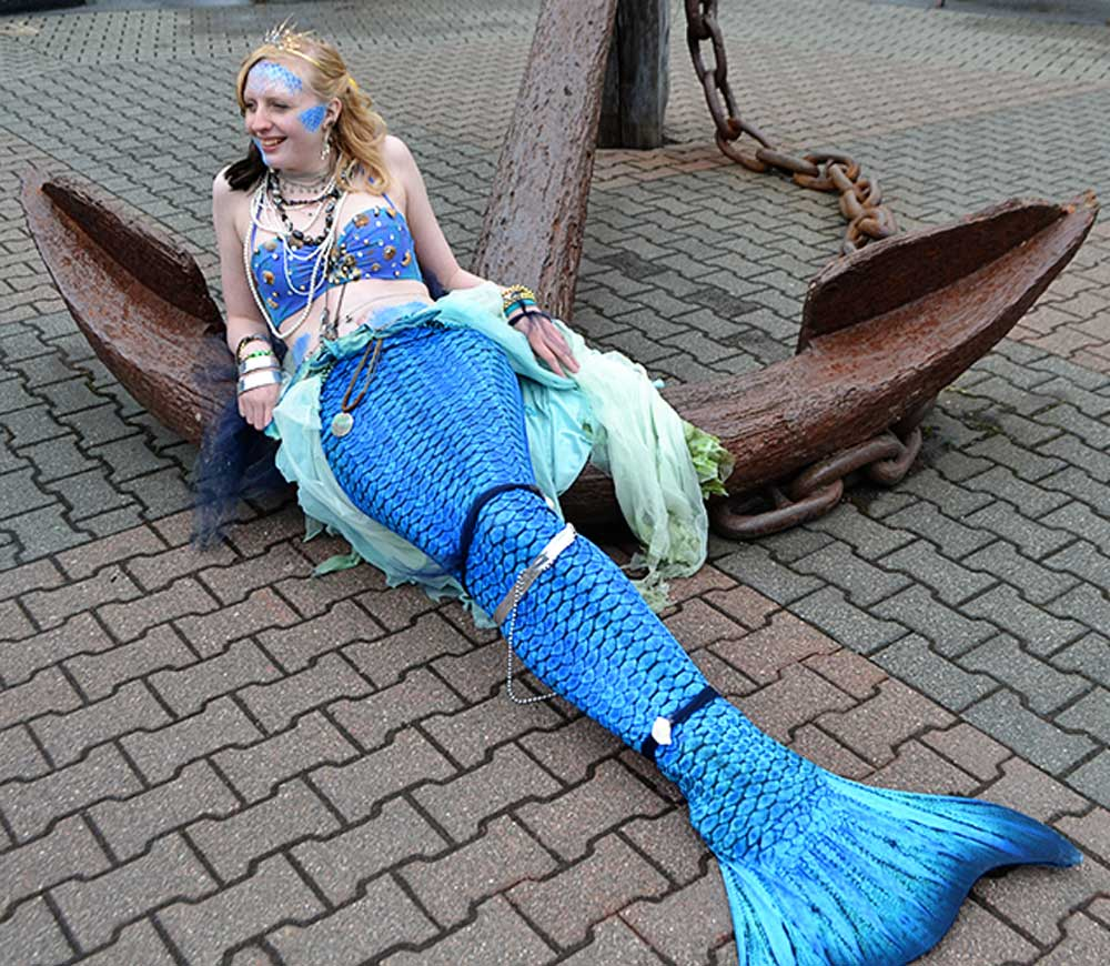 Seward Mermaid Festival