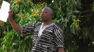 KEN ONYWOKI East Africa International Director National Director - Kenya, S Sudan