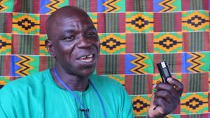 TITUS TURAKI National Director - Nigeria, Niger