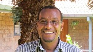 WAKSHUMA Director of Translation - Africa