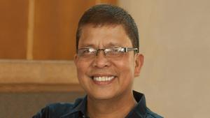 CESAR TALLADA National Director - Philippines