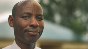 ALBERT MABASI National Director - Rwanda, Burundi