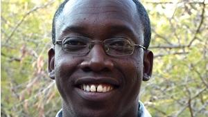 KENOSI MOLATO National Director - Botswana