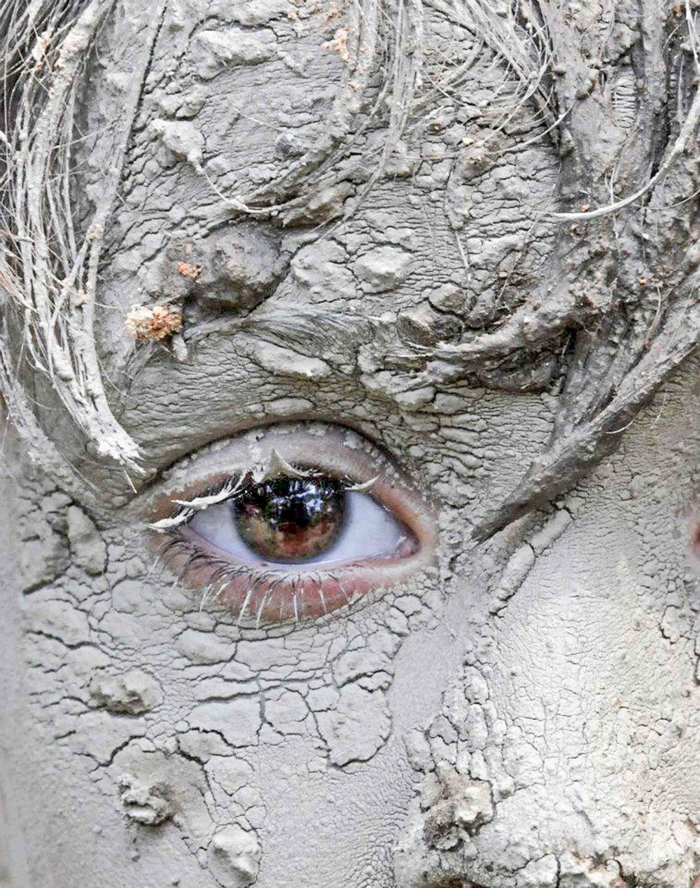 muddy bio