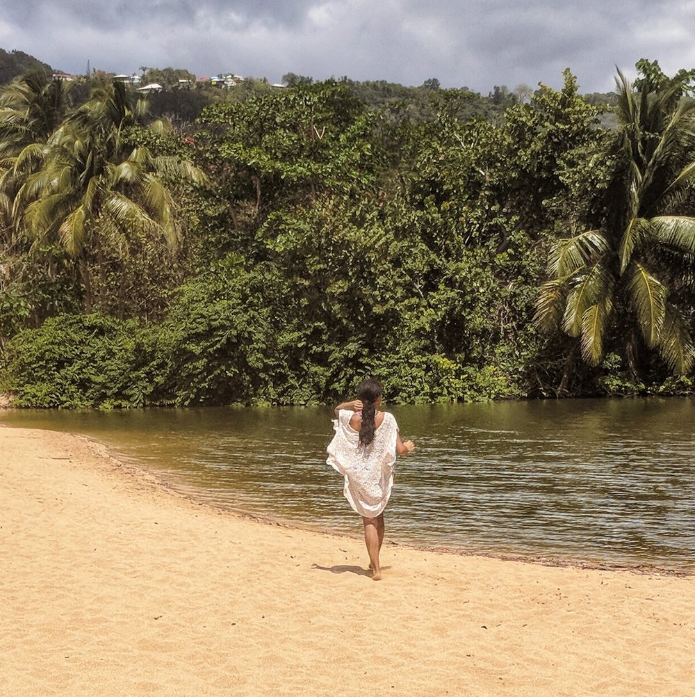 Guadeloupe - a small, underrated island in the French Caribbean