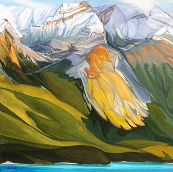 Leah Peak
