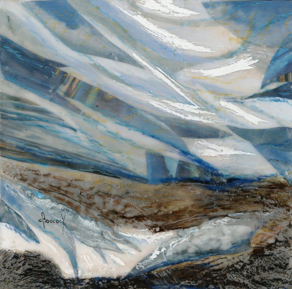 Glacial Dance