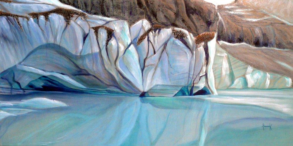 Glacial Splendor