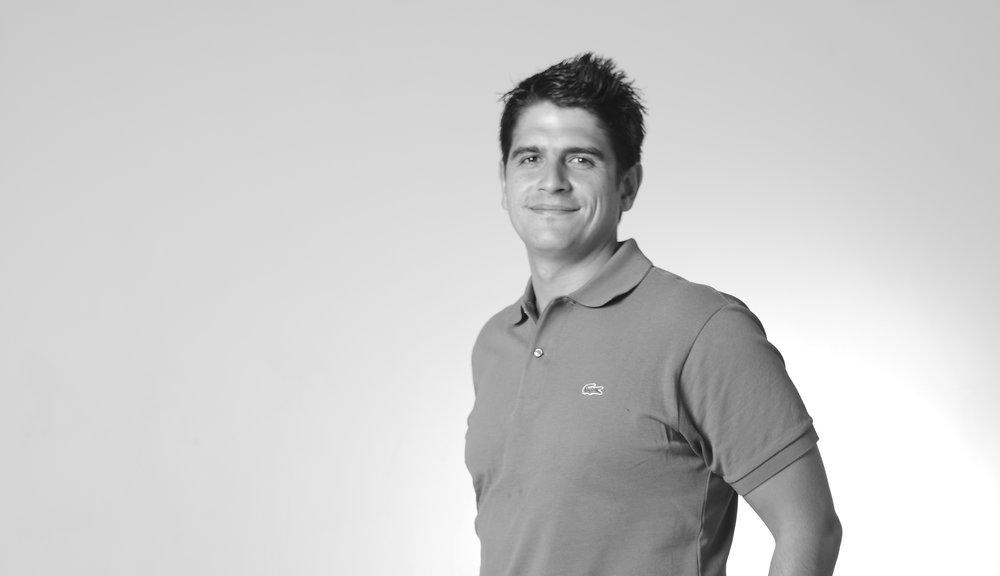 Juan Claudio De Oliva Maya Cuellar  -  CEO & Founder / GreenCloud.io®